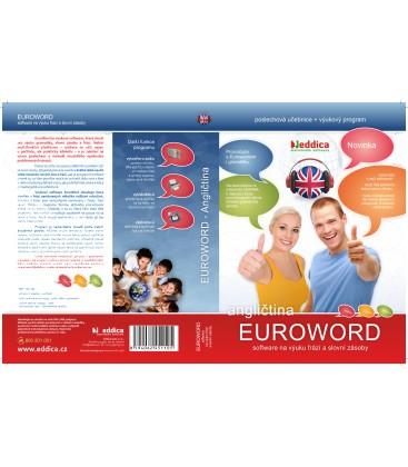 Euroword angličtina - česká verze