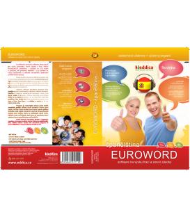 Euroword španělština - CZ