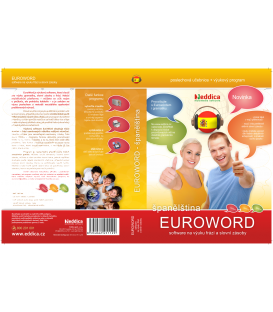 Euroword španělština - CZ - download verze software