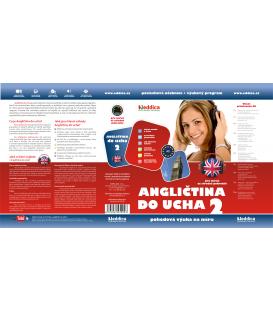 Angličtina do ucha 2. - CZ - download verze software