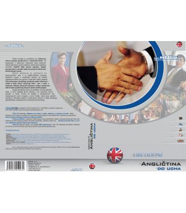 Obchodní angličtina do ucha - CZ