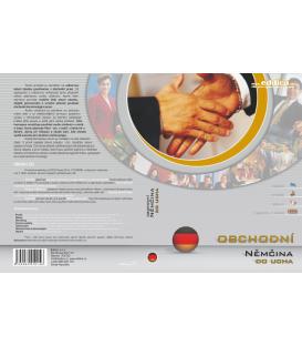 Obchodní němčina do ucha - CZ