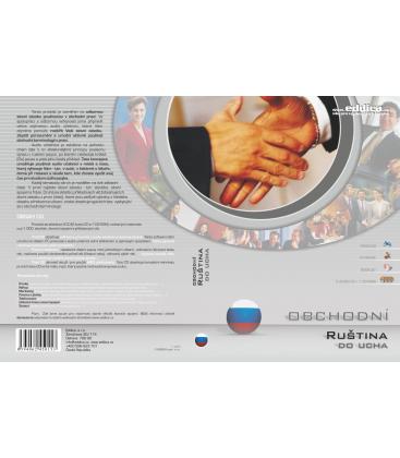 Obchodní ruština do ucha - CZ