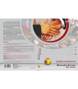 Obchodní španělština do ucha - CZ