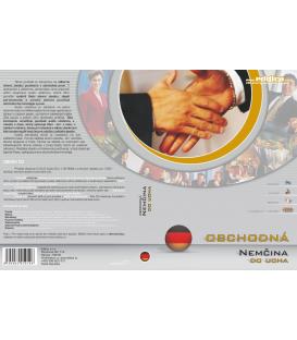 Obchodní němčina do ucha - SK
