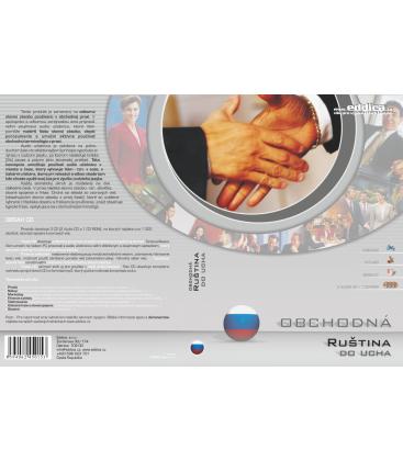 Obchodní ruština do ucha - SK