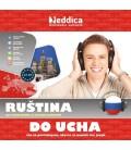 Ruština do ucha - CZ - MP3