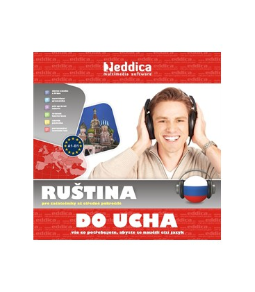 Ruština do ucha - CZ - download