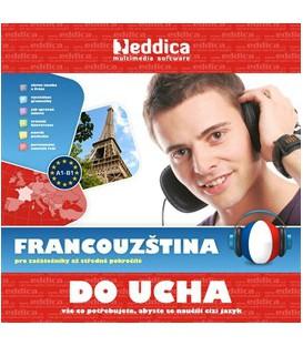 Fracouzština do ucha - CZ - download verze