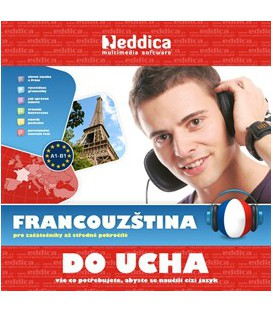 Fracouzština do ucha - CZ - download verze software