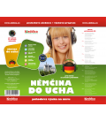 Němčina do ucha - NOVÁ - CZ- MP3