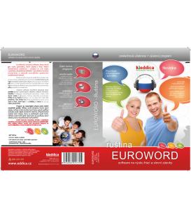 Euroword ruština - CZ - download verze