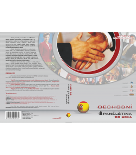 Obchodní španělština do ucha - CZ - download verze