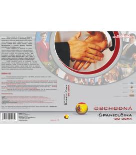 Obchodní španělština do ucha - SK