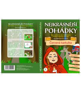 Červená karkulka - CZ/SK - download verze