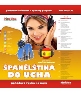 Angličtina do ucha 1. - NOVÁ - CZ - download verze